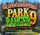 Vacation Adventures: Park Ranger 9 Collector's Edition игра