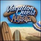 Vacation Quest: Australia игра