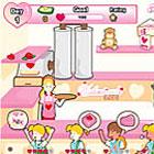 Valentine's Shop игра