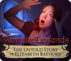Vampire Legends: The Untold Story of Elizabeth Bathory игра