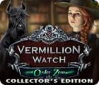 Vermillion Watch: Order Zero Collector's Edition игра