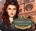 Vermillion Watch: Parisian Pursuit игра