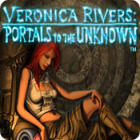 Veronica Rivers: Portals to the Unknown игра