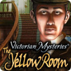 Victorian Mysteries: The Yellow Room игра