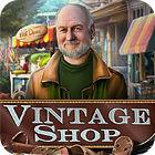 Vintage Shop игра