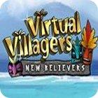 Virtual Villagers 5: New Believers игра