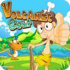 Volcanic Golf игра