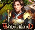 Wanderland игра