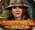 Wanderlust: The City of Mists игра