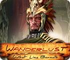 Wanderlust: What Lies Beneath игра