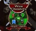 War Chariots: Royal Legion игра