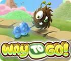 Way to Go! игра