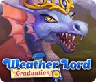 Weather Lord: Graduation игра