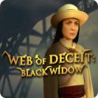 Web of Deceit: Black Widow игра