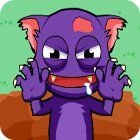Whack a Monster игра