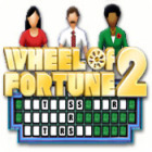 Wheel of Fortune 2 игра