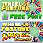 Wheel of fortune игра