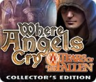 Where Angels Cry: Tears of the Fallen. Collector's Edition игра