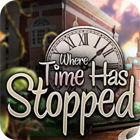 Where Time Has Stopped игра