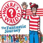 Where's Waldo: The Fantastic Journey игра