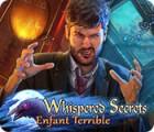 Whispered Secrets: Enfant Terrible игра