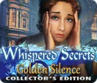 Whispered Secrets: Golden Silence Collector's Edition игра
