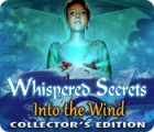 Whispered Secrets: Into the Wind Collector's Edition игра