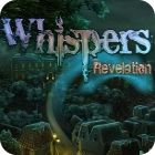 Whispers: Revelation игра