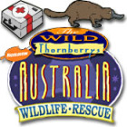 Wild Thornberrys Australian Wildlife Rescue игра
