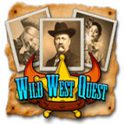 Wild West Quest: Gold Rush игра