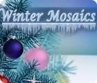 Winter Mosaics игра