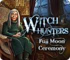 Witch Hunters: Full Moon Ceremony игра
