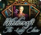 Witchcraft: The Lotus Elixir игра