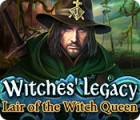 Witches' Legacy: Lair of the Witch Queen игра
