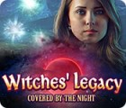 Witches' Legacy: Covered by the Night игра