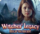Witches' Legacy: Rise of the Ancient игра