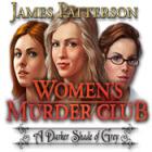 James Patterson Women's Murder Club: A Darker Shade of Grey игра