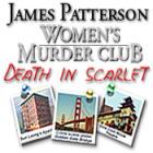 James Patterson Women's Murder Club: Death in Scarlet игра