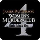 Women's Murder Club: Little Black Lies игра