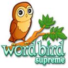Word Bird Supreme игра