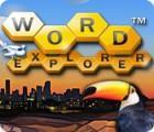 Word Explorer игра