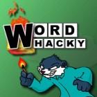 Word Whacky игра