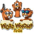 Word Whomp To Go игра