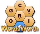 WordsWorth игра