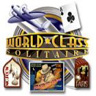 World Class Solitaire игра