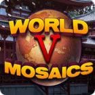 World Mosaics 5 игра
