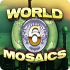 World Mosaics 6 игра