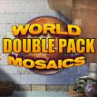 World Mosaics Double Pack игра