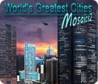 World's Greatest Cities Mosaics 2 игра