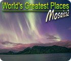 World's Greatest Places Mosaics 2 игра